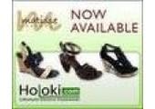 Holoki Footwear coupons or promo codes at holoki.com