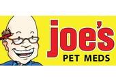 Joe's Pet Meds coupons or promo codes at joespetmeds.com