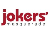 Jokers Masquerade coupons or promo codes at joke.co.uk