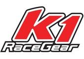 K1 Race Gear coupons or promo codes at k1racegear.com
