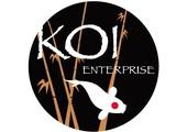 Koi Enterprise coupons or promo codes at koienterprise.com