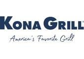 Kona Grill coupons or promo codes at konagrill.com