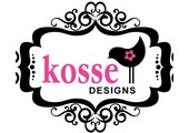 Kosse Designs coupons or promo codes at kossedesigns.com
