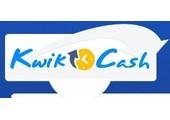 Kwik Cash UK coupons or promo codes at kwikcash.co.uk