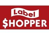 Label SHOPPER coupons or promo codes at labelshopper.com