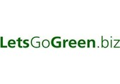 LetsGoGreen coupons or promo codes at letsgogreen.biz