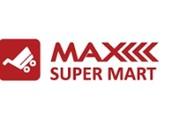 Maxsupermart coupons or promo codes at maxsupermart.com