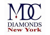 MDC Diamonds coupons or promo codes at mdcdiamonds.com