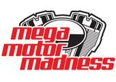 Mega Motor Madness coupons or promo codes at megamotormadness.com