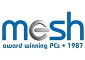 Mesh Computers coupons or promo codes at meshcomputers.com