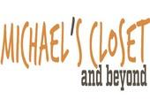 Michaels Closet coupons or promo codes at michaelscloset.com