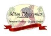 Milan Tobacconists coupons or promo codes at milantobacco.com