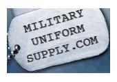 Military Uniform Supply coupons or promo codes at militaryuniformsupply.com