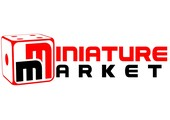 Miniature Market coupons or promo codes at miniaturemarket.com
