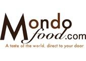 Mondofood.com coupons or promo codes at mondofood.com