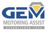 GEM Motoring Assist coupons or promo codes at motoringassist.com