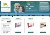 Nature's Range coupons or promo codes at naturesrange.com