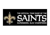 The New Orleans Saints Team Shop coupons or promo codes at neworleanssaintsteamshop.com
