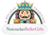 Nut Cracker Ballet Gifts coupons or promo codes at nutcrackerballetgifts.com