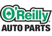 Oreilly coupon code