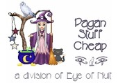 Paganstuffcheap.com coupons or promo codes at paganstuffcheap.com