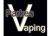 Parkesvaping.com coupons or promo codes at parkesvaping.com