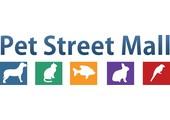 Pet Street Mall coupons or promo codes at petstreetmall.com