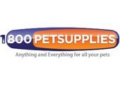 PetSupplies coupons or promo codes at petsupplies.com