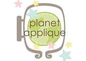 Planet Applique coupons or promo codes at planetapplique.com