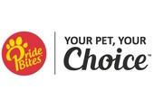 PrideBites coupons or promo codes at pridebites.com