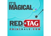 Redtagprintsale.com coupons or promo codes at redtagprintsale.com