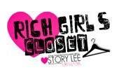 Rich Girlss Closet coupons or promo codes at richgirlscloset.com