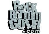 rockbottemgolf.com coupons or promo codes at rockbottemgolf.com