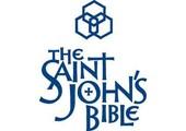 The St. John's Bible coupons or promo codes at saintjohnsbible.org