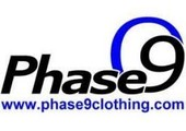 Phase 9 coupons or promo codes at shop.phasenineclothing.co.uk