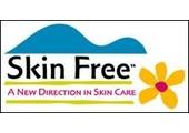 Skin Free Skincare coupons or promo codes at skinfree.net
