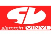 coupons or promo codes at slamminvinyl.com