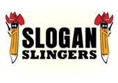 Slogan Slingers coupons or promo codes at sloganslingers.com