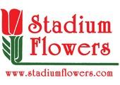 Stadium Flowers coupons or promo codes at stadiumflowers.com