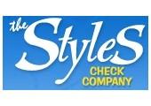Styles Checks coupons or promo codes at styleschecks.com