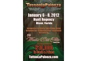 Tattoo La Palooza coupons or promo codes at tattoolapalooza.com