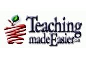 TeachingMadeEasier.Com coupons or promo codes at teachingmadeeasier.com