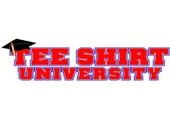 Tee Shirt University coupons or promo codes at teeshirtuniversity.com