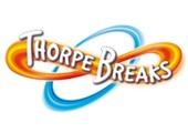 Thorpe Breaks coupons or promo codes at thorpebreaks.co.uk