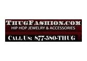 Thug Fashion coupons or promo codes at thugfashion.com
