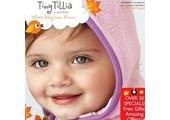 TinyTillia by Avon coupons or promo codes at tinytillia.com