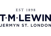 T.M. Lewin Australia coupons or promo codes at tmlewin.com.au