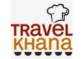 TravelKhana coupons or promo codes at travelkhana.com