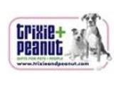 Trixie + Peanut coupons or promo codes at trixieandpeanut.com