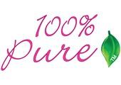 100% Pure coupons or promo codes at uk.100percentpure.com